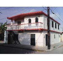 Foto de casa en venta en  , mariano matamoros, matamoros, tamaulipas, 2717041 No. 01