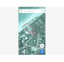 Foto de terreno habitacional en venta en marina 2, isla aguada, carmen, campeche, 0 No. 01