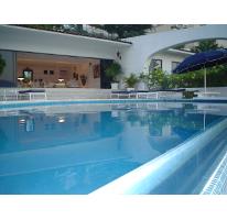 Foto de casa en renta en  , marina brisas, acapulco de juárez, guerrero, 1126717 No. 01