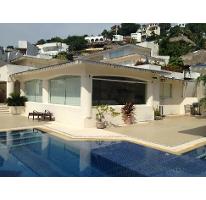 Foto de casa en renta en  , marina brisas, acapulco de juárez, guerrero, 1138009 No. 01