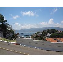 Foto de terreno habitacional en venta en  , marina brisas, acapulco de juárez, guerrero, 1193189 No. 01