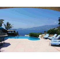 Foto de casa en venta en, marina brisas, acapulco de juárez, guerrero, 1201593 no 01