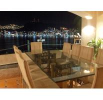 Foto de casa en venta en  , marina brisas, acapulco de juárez, guerrero, 1274921 No. 01