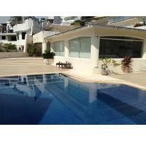 Foto de casa en venta en  , marina brisas, acapulco de juárez, guerrero, 1282101 No. 01