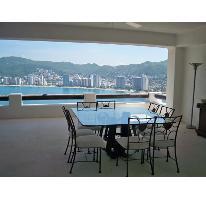 Foto de casa en venta en  , marina brisas, acapulco de juárez, guerrero, 1357193 No. 01