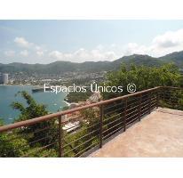 Foto de casa en venta en  , marina brisas, acapulco de juárez, guerrero, 1560468 No. 01