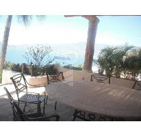 Foto de casa en venta en  , marina brisas, acapulco de juárez, guerrero, 1736952 No. 01