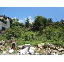 Foto de terreno habitacional en venta en  , marina brisas, acapulco de juárez, guerrero, 1773312 No. 01