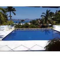 Foto de casa en renta en  , marina brisas, acapulco de juárez, guerrero, 2058894 No. 01