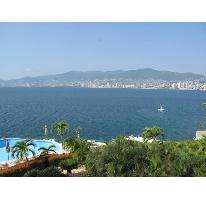 Foto de departamento en renta en  , marina brisas, acapulco de juárez, guerrero, 2279772 No. 01