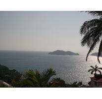 Foto de casa en renta en  , marina brisas, acapulco de juárez, guerrero, 2283224 No. 01