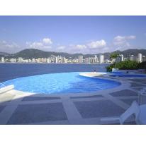 Foto de departamento en renta en  , marina brisas, acapulco de juárez, guerrero, 2594529 No. 01