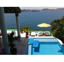 Foto de casa en renta en  , marina brisas, acapulco de juárez, guerrero, 2597663 No. 01
