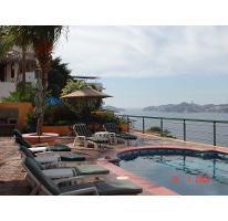 Foto de casa en renta en  , marina brisas, acapulco de juárez, guerrero, 2605258 No. 01