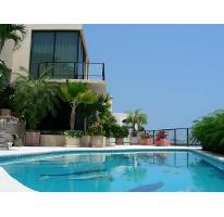 Foto de casa en renta en  , marina brisas, acapulco de juárez, guerrero, 2607682 No. 01