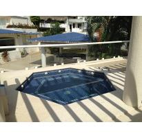Foto de casa en renta en  , marina brisas, acapulco de juárez, guerrero, 2611131 No. 01