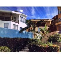 Foto de casa en venta en  , marina brisas, acapulco de juárez, guerrero, 2611669 No. 01