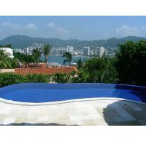 Foto de casa en venta en  , marina brisas, acapulco de juárez, guerrero, 2619140 No. 01