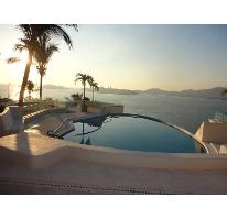 Foto de casa en renta en  , marina brisas, acapulco de juárez, guerrero, 2625745 No. 01