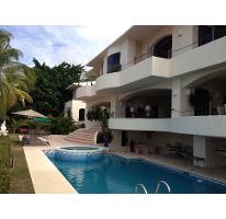 Foto de casa en venta en  , marina brisas, acapulco de juárez, guerrero, 2639114 No. 01