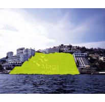 Foto de terreno habitacional en venta en  , marina brisas, acapulco de juárez, guerrero, 2644297 No. 01