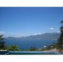 Foto de casa en venta en  , marina brisas, acapulco de juárez, guerrero, 2719923 No. 01