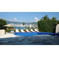 Foto de casa en venta en  , marina brisas, acapulco de juárez, guerrero, 2829672 No. 01