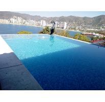 Foto de casa en venta en  , marina brisas, acapulco de juárez, guerrero, 2919687 No. 01