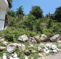 Foto de terreno habitacional en venta en  , marina brisas, acapulco de juárez, guerrero, 3894042 No. 01