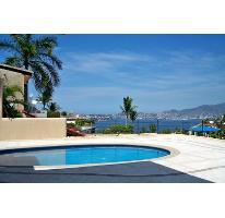 Foto de casa en venta en  , marina brisas, acapulco de juárez, guerrero, 447913 No. 01