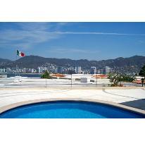 Foto de casa en venta en  , marina brisas, acapulco de juárez, guerrero, 447913 No. 02
