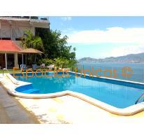 Foto de casa en renta en  , marina brisas, acapulco de juárez, guerrero, 577264 No. 01
