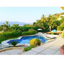 Foto de casa en venta en  , marina brisas, acapulco de juárez, guerrero, 669633 No. 01