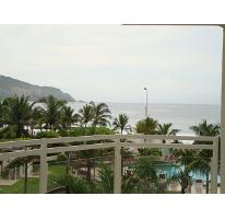 Foto de departamento en venta en  , marina ixtapa, zihuatanejo de azueta, guerrero, 1556694 No. 01