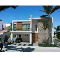 Foto de casa en venta en  , marina real, mazatlán, sinaloa, 2373192 No. 01