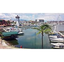 Foto de casa en renta en  , marina vallarta, puerto vallarta, jalisco, 2604897 No. 01
