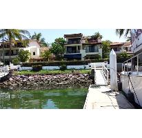 Foto de casa en venta en  , marina vallarta, puerto vallarta, jalisco, 2606364 No. 01