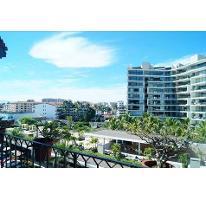 Foto de departamento en renta en  , marina vallarta, puerto vallarta, jalisco, 2911425 No. 01