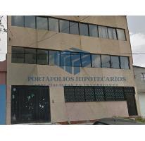 Foto de edificio en venta en marmolejo 0, cerro de la estrella, iztapalapa, distrito federal, 2942350 No. 01