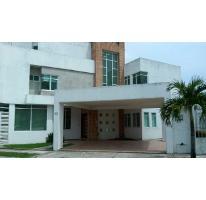 Foto de casa en venta en  , el country, centro, tabasco, 2195730 No. 01
