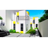 Foto de casa en condominio en venta en, marroquín, acapulco de juárez, guerrero, 1668658 no 01