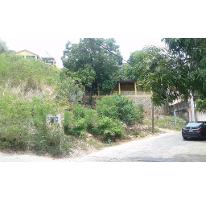 Foto de terreno habitacional en venta en  , marroquín, acapulco de juárez, guerrero, 2605728 No. 01