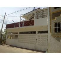 Foto de casa en venta en  , marroquín, acapulco de juárez, guerrero, 2612164 No. 01