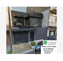 Foto de casa en venta en  00, guadalupe tepeyac, gustavo a. madero, distrito federal, 2897113 No. 01