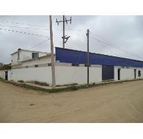 Foto de nave industrial en venta en  , martin a martinez, altamira, tamaulipas, 2621425 No. 01