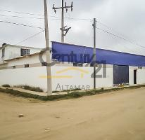 Foto de nave industrial en renta en  , martin a martinez, altamira, tamaulipas, 2747380 No. 01