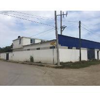 Foto de nave industrial en venta en  , martin a martinez, altamira, tamaulipas, 2876019 No. 01