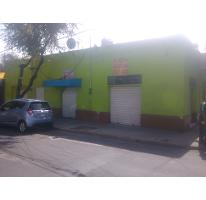 Foto de casa en venta en  , martín carrera, gustavo a. madero, distrito federal, 1470019 No. 01