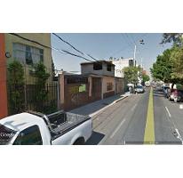 Foto de terreno habitacional en venta en  , martín carrera, gustavo a. madero, distrito federal, 2621874 No. 01