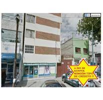 Foto de departamento en venta en  , martín carrera, gustavo a. madero, distrito federal, 2830156 No. 01